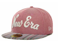 New Era New Era Originals Oxford Ribbon 59FIFTY Cap Fitted Hats
