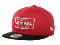 New Era New Era Originals Ask Any Pro 9FIFTY Snapback Adjustable Hats