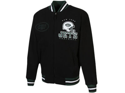 NFL Hard Knocks Fleece Jacket