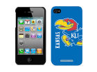 Kansas Jayhawks Iphone 4 Snap On Cellphone Accessories