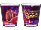 Super Bowl XLVII Super Bowl XLVII Sublimated Collectors Glass Kitchen & Bar