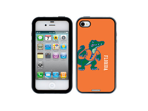 Florida Gators Coveroo Iphone 4 Guardian
