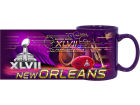 Super Bowl XLVII Super Bowl XLVII 11oz. Sublimated Mug Kitchen & Bar