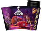 Super Bowl XLVII Super Bowl XLVII 16oz. Travel Tumbler Gameday & Tailgate