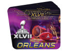 Super Bowl XLVII Super Bowl XLVII Sublimated Coasters Kitchen & Bar