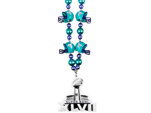Super Bowl XLVII NFL Super Bowl XLVII Thematic Beads