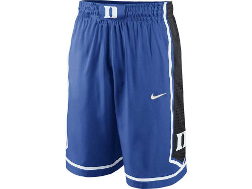Duke Blue Devils Nike NCAA Replica Basketball Short
