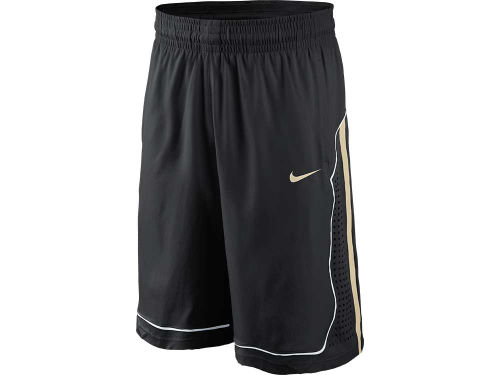 Purdue Boilermakers Nike NCAA Replica Basketball Short