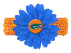 Florida Gators Flower Head Band Headbands & Wristbands