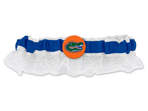 Florida Gators Womens Lace Garter