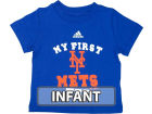 New York Mets Outerstuff MLB Infant My First T-Shirt 2012 Infant Apparel