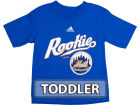 New York Mets Outerstuff MLB Toddler Rookie T-Shirt T-Shirts