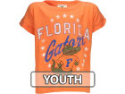 Florida Gators NCAA Girls Cheer Cuffed T-Shirt T-Shirts