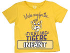 LSU Tigers NCAA Infant Make Way T-Shirt Infant Apparel