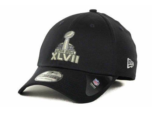 Super Bowl XLVII New Era NFL Super Bowl XLVII Basic 39THIRTY Cap Hats