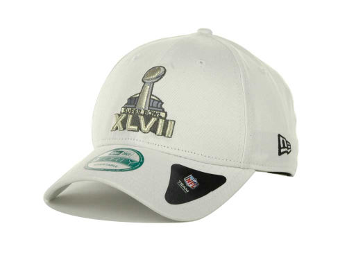 Super Bowl XLVII New Era NFL Super Bowl XLVII Basic 9FORTY Cap Hats