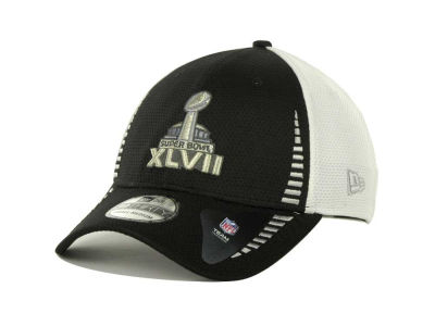 Super Bowl XLVII NFL Super Bowl XLVII Training Camp 39THIRTY Cap Hats