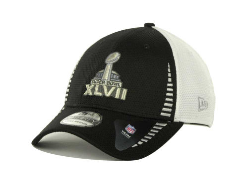 Super Bowl XLVII New Era NFL Super Bowl XLVII Training Camp 39THIRTY Cap Hats