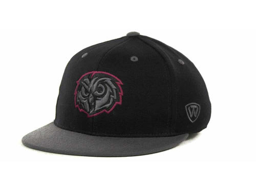 Temple Owls Top of the World NCAA 86 Confidential Cap Hats