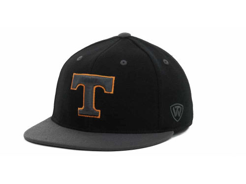 Tennessee Volunteers Top of the World NCAA 86 Confidential Cap Hats