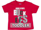 Ohio State Buckeyes NCAA BC Toddler T-Shirt Infant Apparel