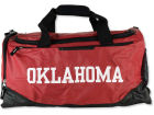Oklahoma Sooners Nike Training Duffel Luggage, Backpacks & Bags