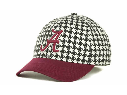 Alabama Crimson Tide Top of the World NCAA Wool 1-Fit Cap Hats