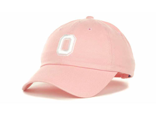 Ohio State Buckeyes Top of the World NCAA Pink Envy Hats