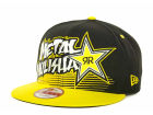 Rockstar Rushed Snapback Cap Adjustable Hats