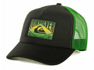 Quiksilver Jelly Trucker Cap Adjustable Hats