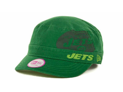 New Era NFL Goal 2 Go Military St Pats Cap Hats