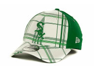 New Era MLB Plaidtastic St Pats 39THIRTY Cap Stretch Fitted Hats