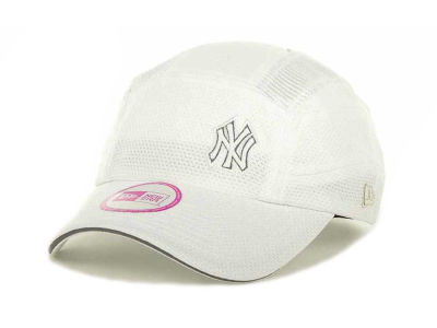 New York Yankees MLB Rapid Pace Runner 9FORTY Cap Hats