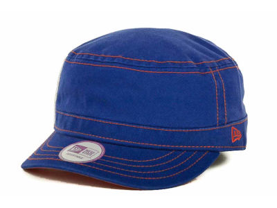 New York Mets MLB Womens Chic Cadet Hats