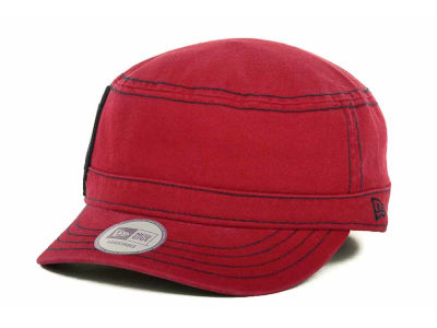 Washington Nationals MLB Womens Chic Cadet Hats