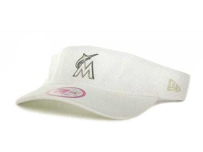 Miami Marlins MLB Rapid Pace Visor Hats