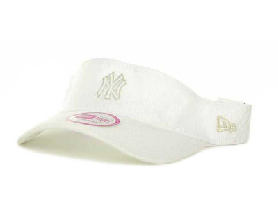 New York Yankees MLB Rapid Pace Visor Hats