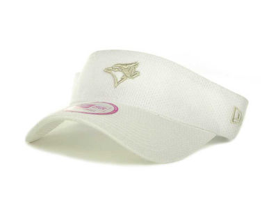 Toronto Blue Jays MLB Rapid Pace Visor Hats