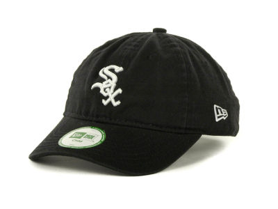 Chicago White Sox MLB Jr Essential 9FORTY Cap Hats