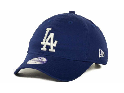 Los Angeles Dodgers MLB Jr Essential 9FORTY Cap Hats