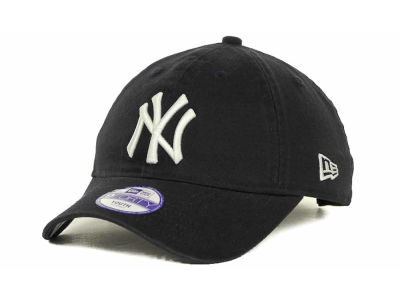 New York Yankees MLB Jr Essential 9FORTY Cap Hats