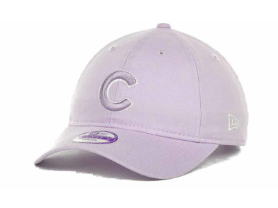 Chicago Cubs MLB Jr Fashion Essential 9FORTY Cap Hats