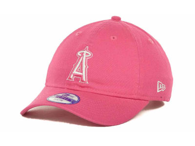 Los Angeles Angels of Anaheim MLB Jr Fashion Essential 9FORTY Cap Hats