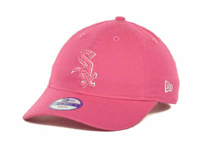 Chicago White Sox MLB Jr Fashion Essential 9FORTY Cap Hats