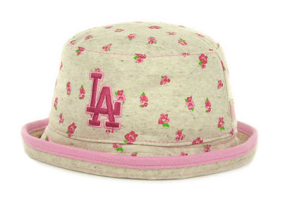 Los Angeles Dodgers MLB Flip Flop Bucket Hats
