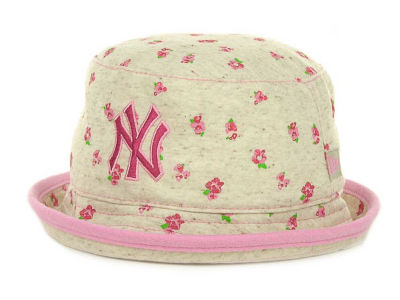 New York Yankees MLB Flip Flop Bucket Hats