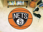 Brooklyn Nets Basketball Mat Home Office & School Supplies