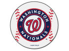 Washington Nationals Baseball Mat Home Office & School Supplies
