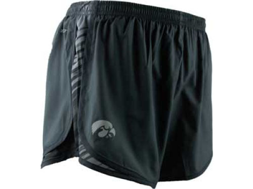 Iowa Hawkeyes Nike NCAA Seasonal Tempo Short