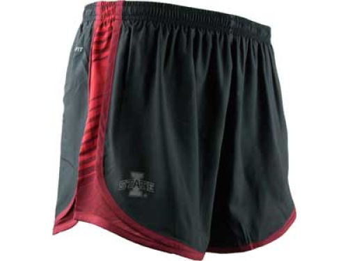 Iowa State Cyclones Nike NCAA Seasonal Tempo Short